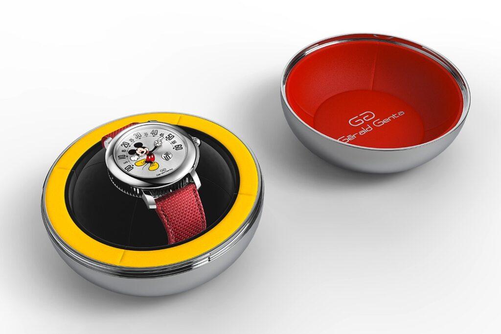 orologio Bulgari Mickey Mouse