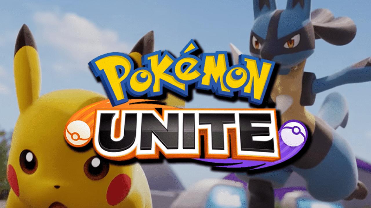Pokémon UNITE è in arrivo su mobile: ecco tutto quello da sapere thumbnail
