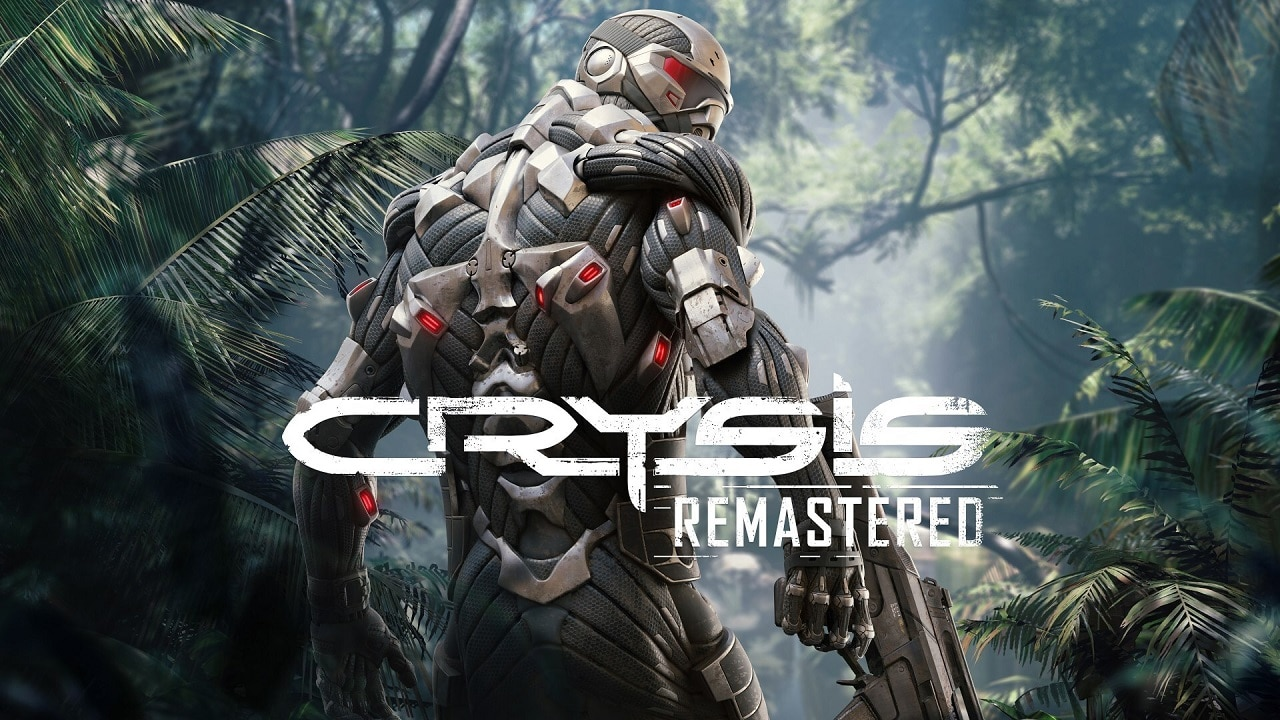 Crysis Remastered è ora disponibile su Steam thumbnail