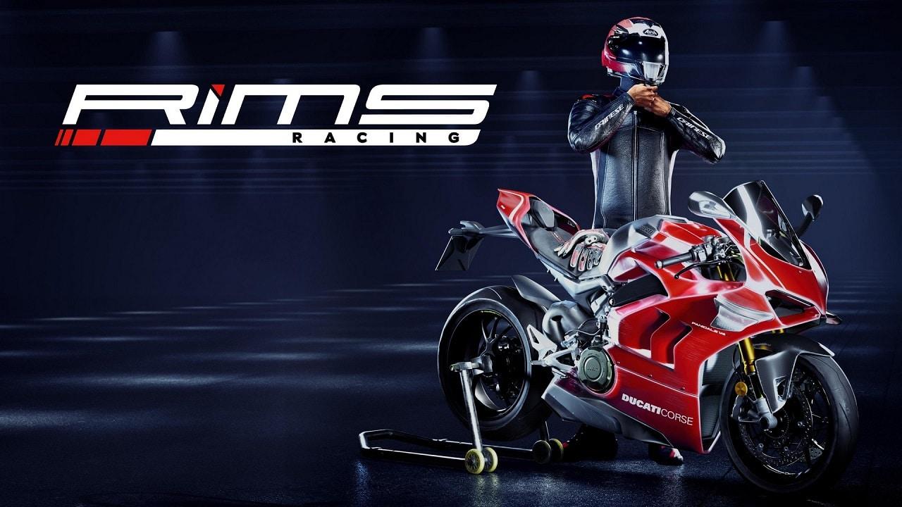 RiMS Racing è ora disponibile su Nintendo Switch thumbnail