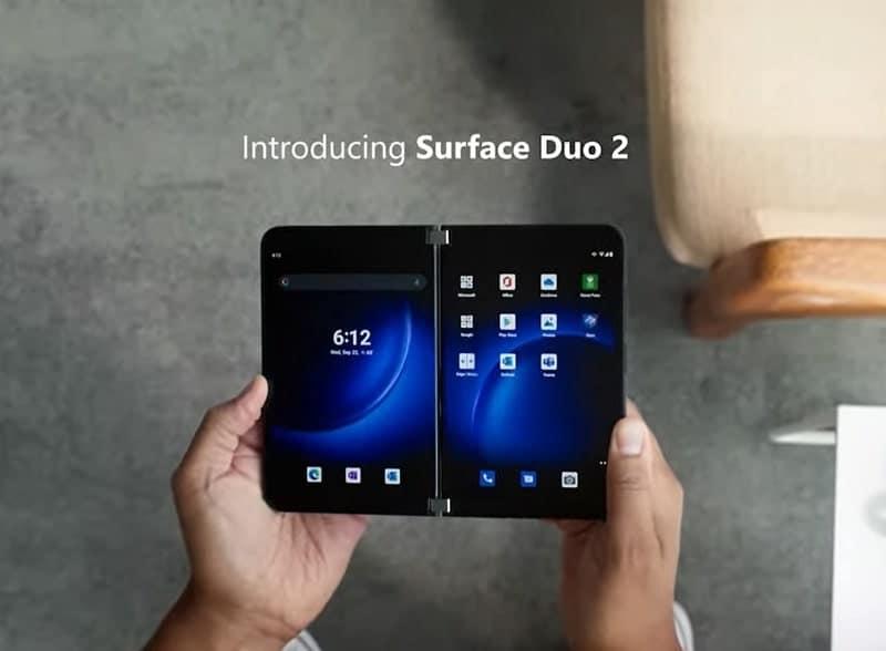 surface evento microsoft duo 2-min
