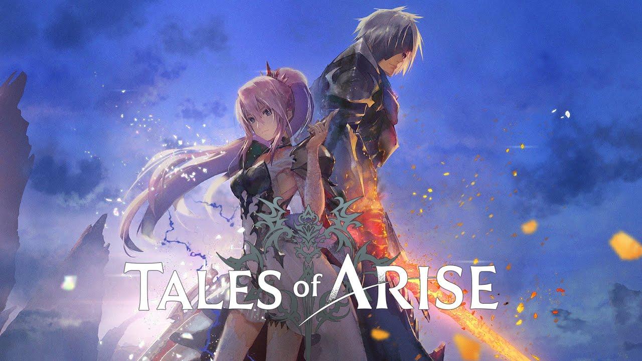 Tales of Arise è ufficialmente disponibile: pronti a lottare per la libertà? thumbnail