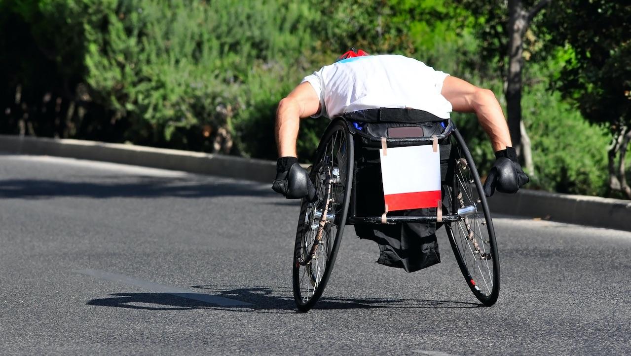 La tecnologia delle Paralimpiadi thumbnail