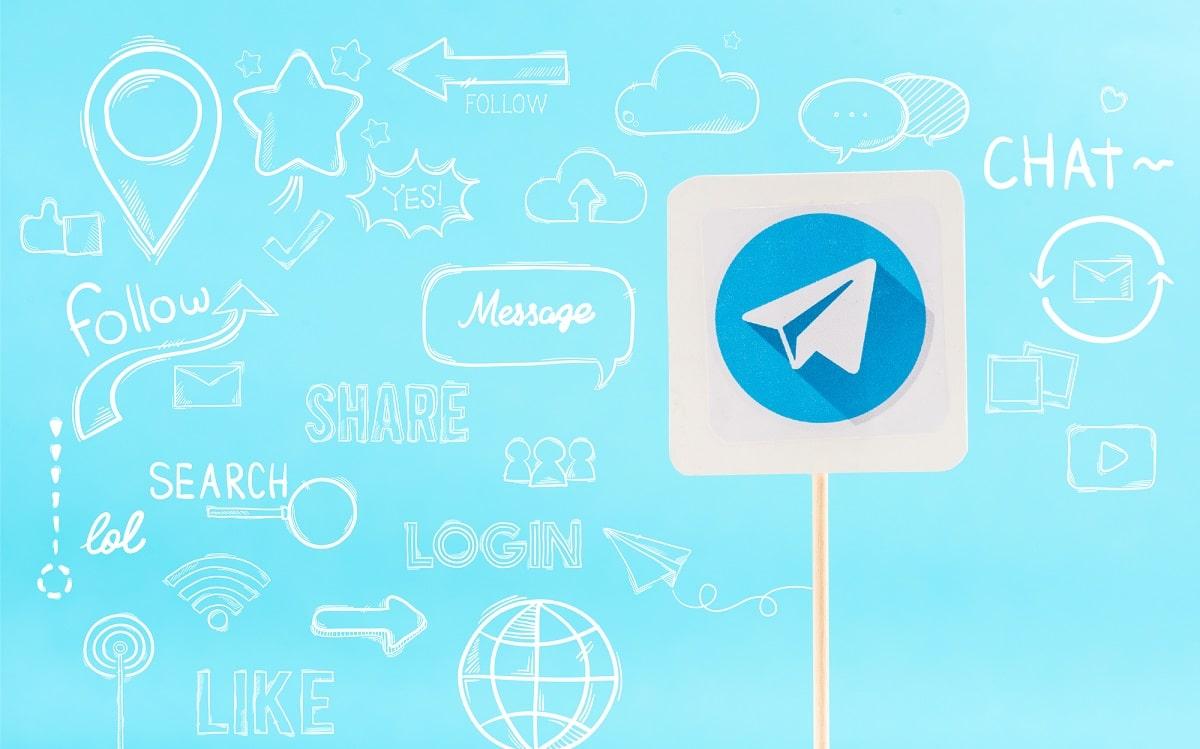 Telegram si rinnova: tante novità con il nuovo aggiornamento thumbnail