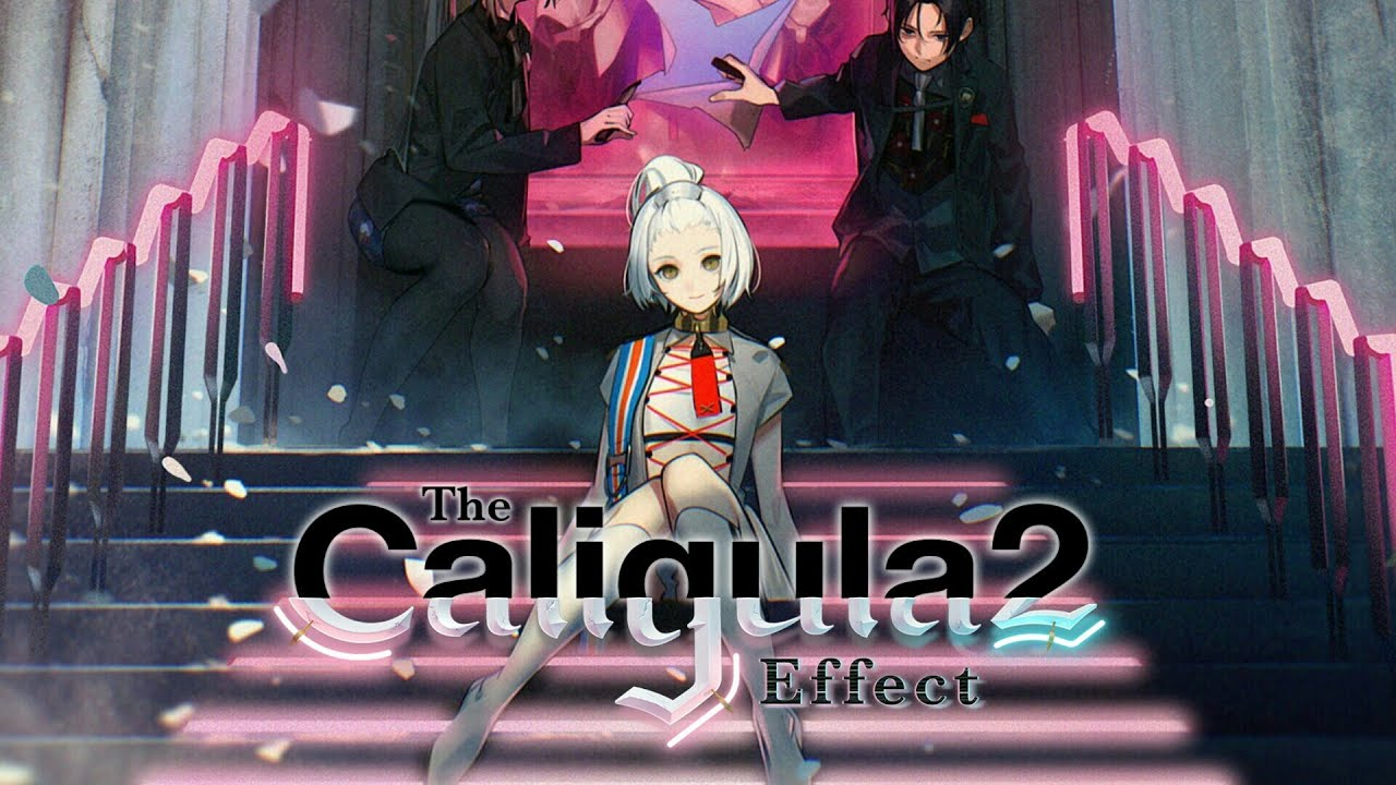 The Caligula Effect 2: disponibile il Character Trailer thumbnail