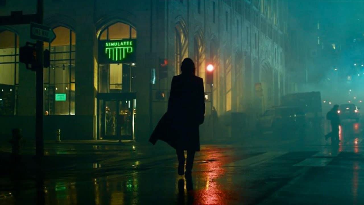 The Matrix Resurrections: ecco il trailer del quarto capitolo thumbnail