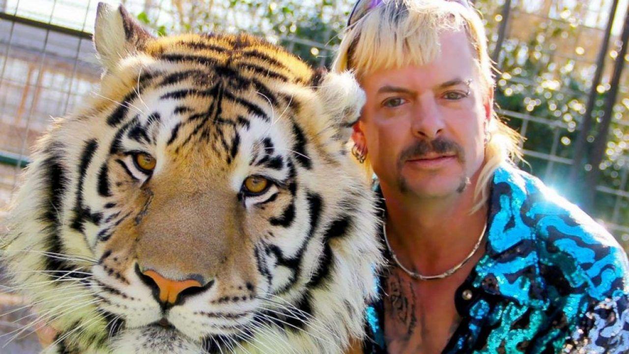 Netflix: Tiger King 2 è ufficiale thumbnail