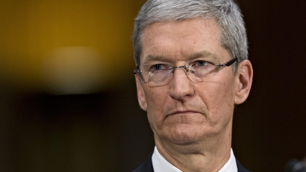 Tim Cook: chi spiffera alla stampa non può restare in Apple thumbnail