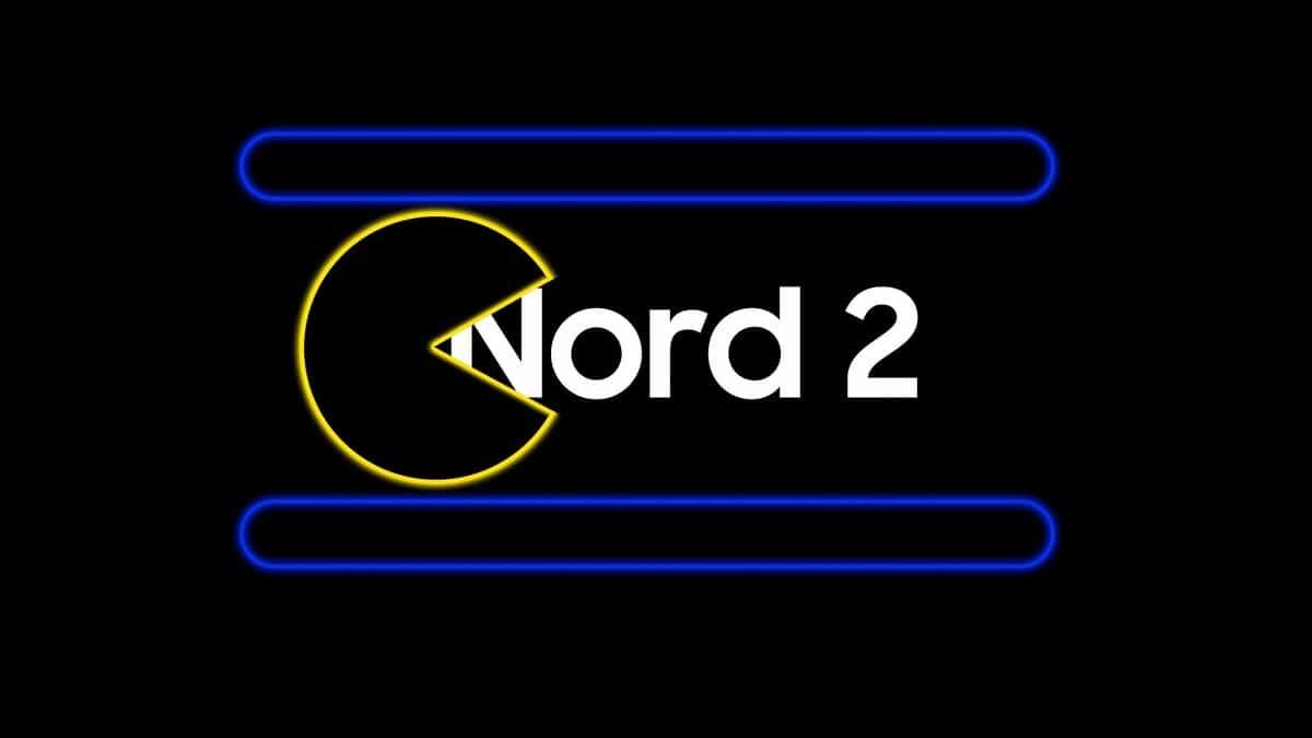 OnePlus: in arrivo un Nord 2 a tema Pac Man? thumbnail
