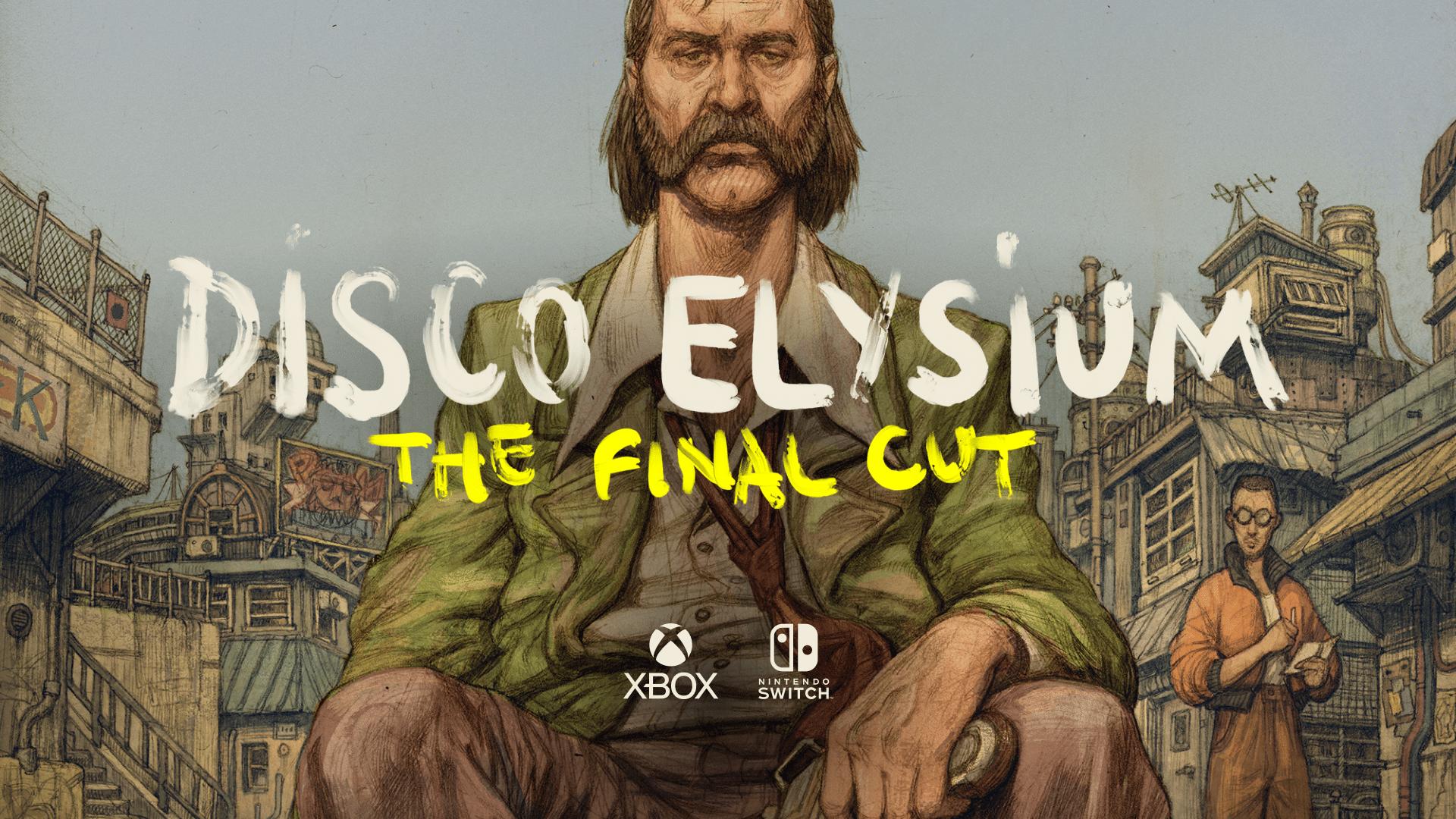 A due anni dall'uscita di Disco Elysium arriva la versione Final Cut per Nintendo e Xbox thumbnail