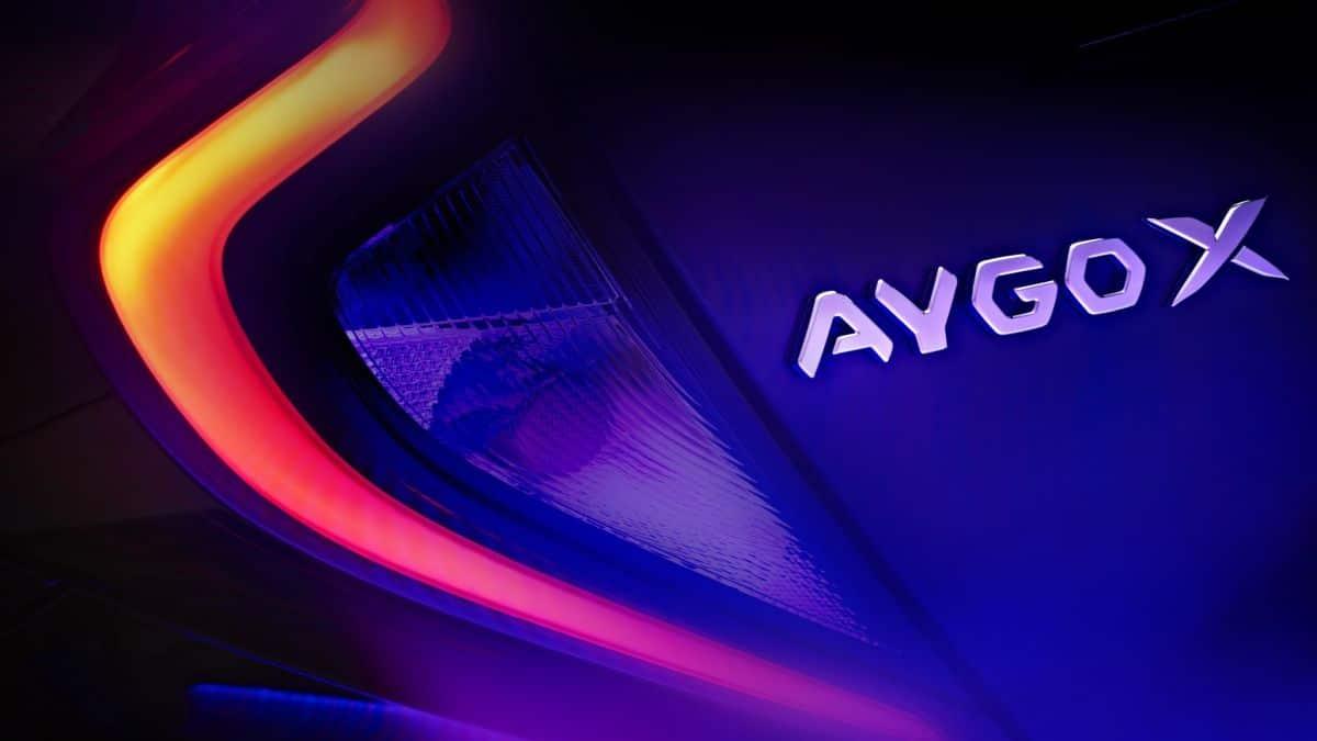 Toyota Aygo X, il nuovo, piccolo crossover arriverà a novembre thumbnail