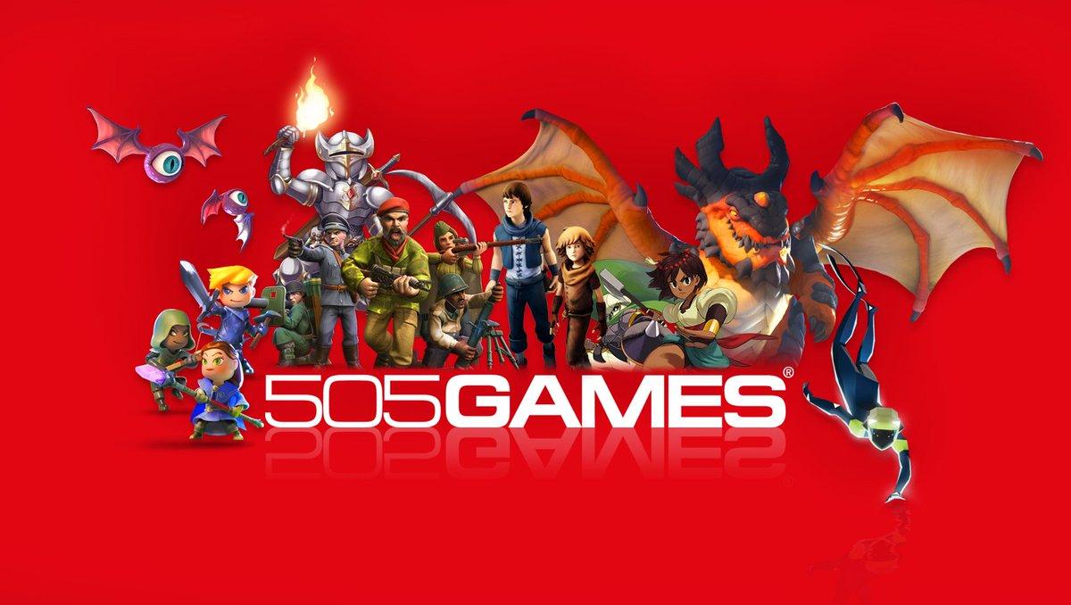 505 Games: ecco tutti gli annunci del Tokyo Game Show thumbnail