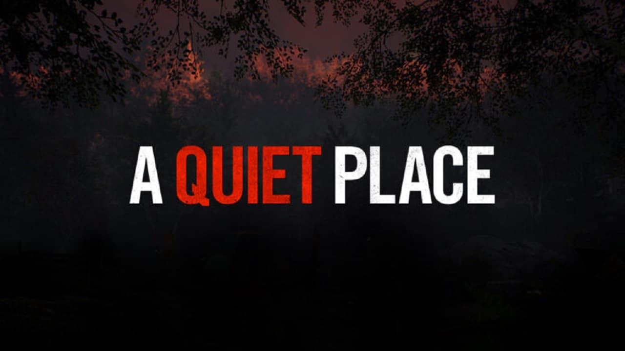 A Quiet Place diventa un videogioco horror single player thumbnail