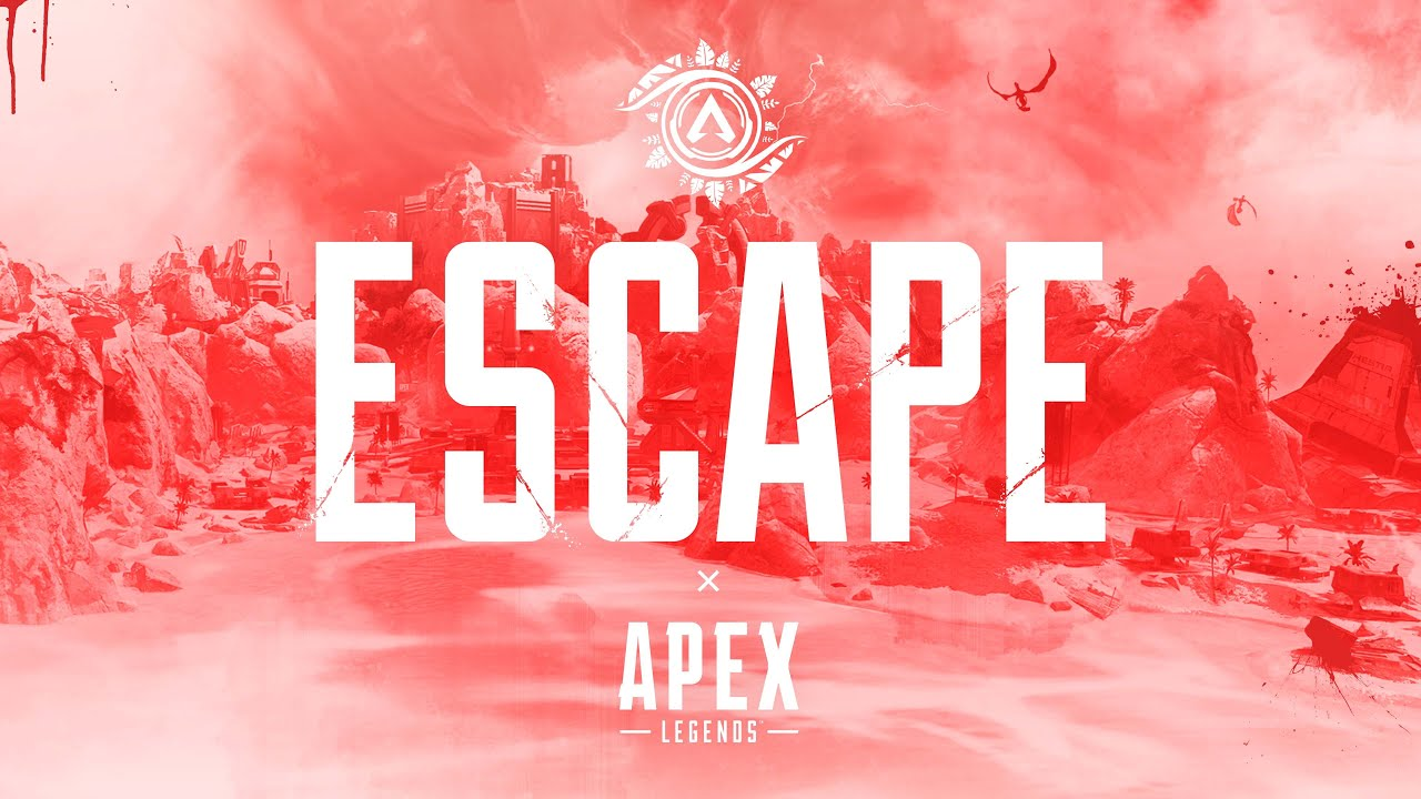 Apex Legends: Escape si mostra in un nuovo trailer gameplay thumbnail