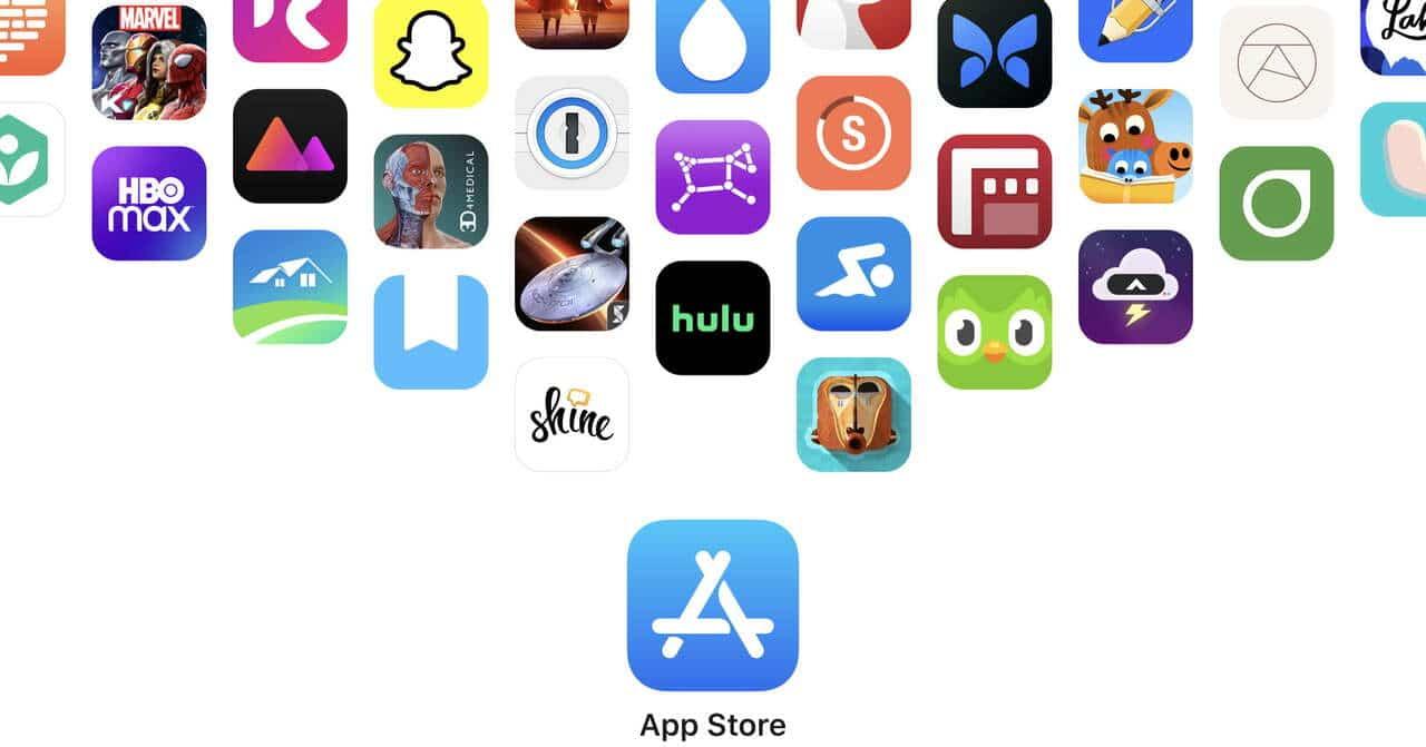 Apple: attivata la valutazione per ancora più app first party thumbnail