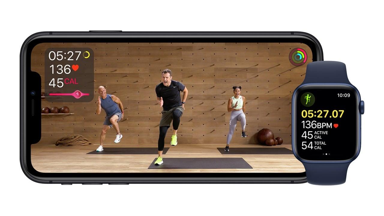 Apple Fitness+ arriva in Italia: ecco quando thumbnail