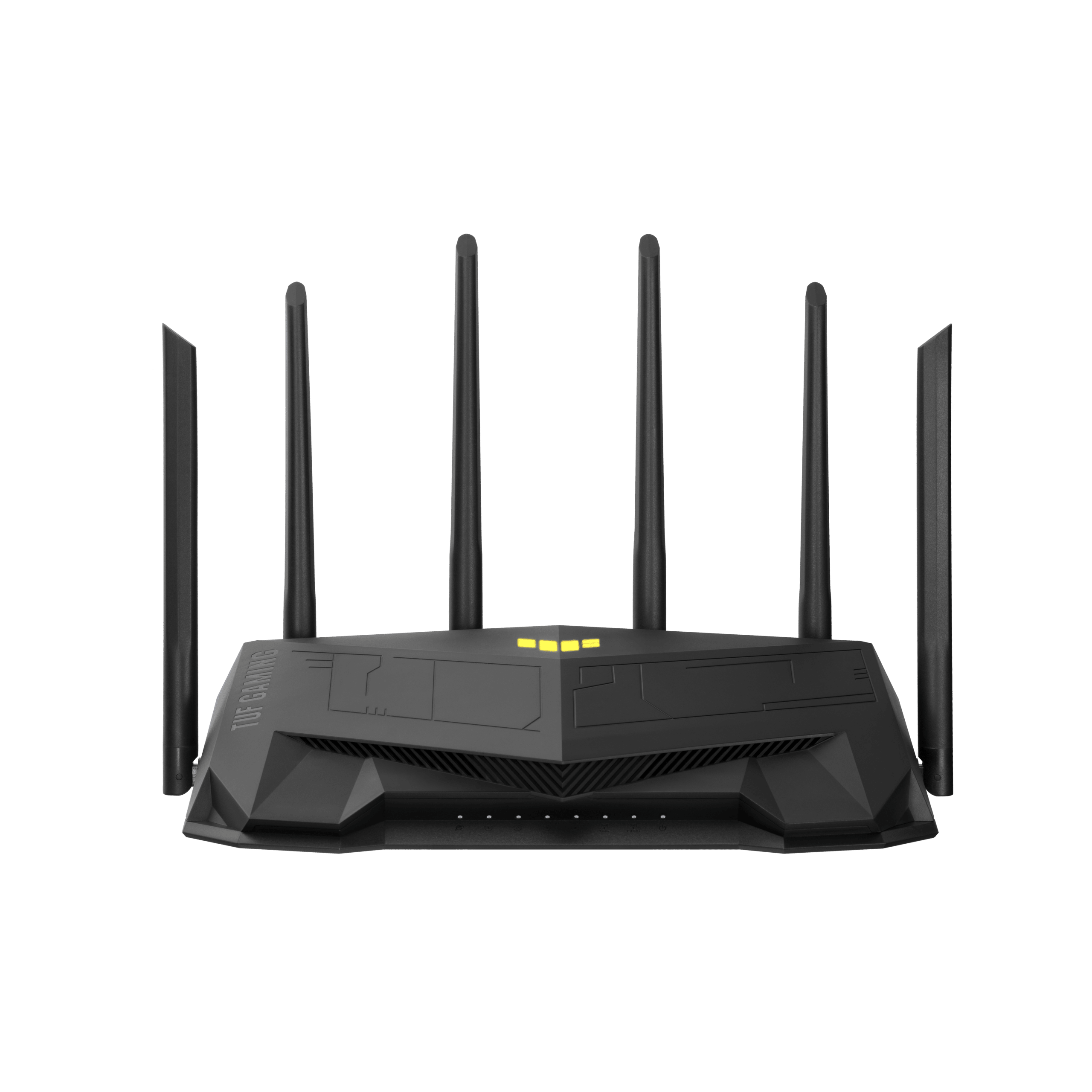 ASUS presenta i router ROG Strix GS-AX5400, GS-AX3000 e TUF Gaming AX5400 thumbnail