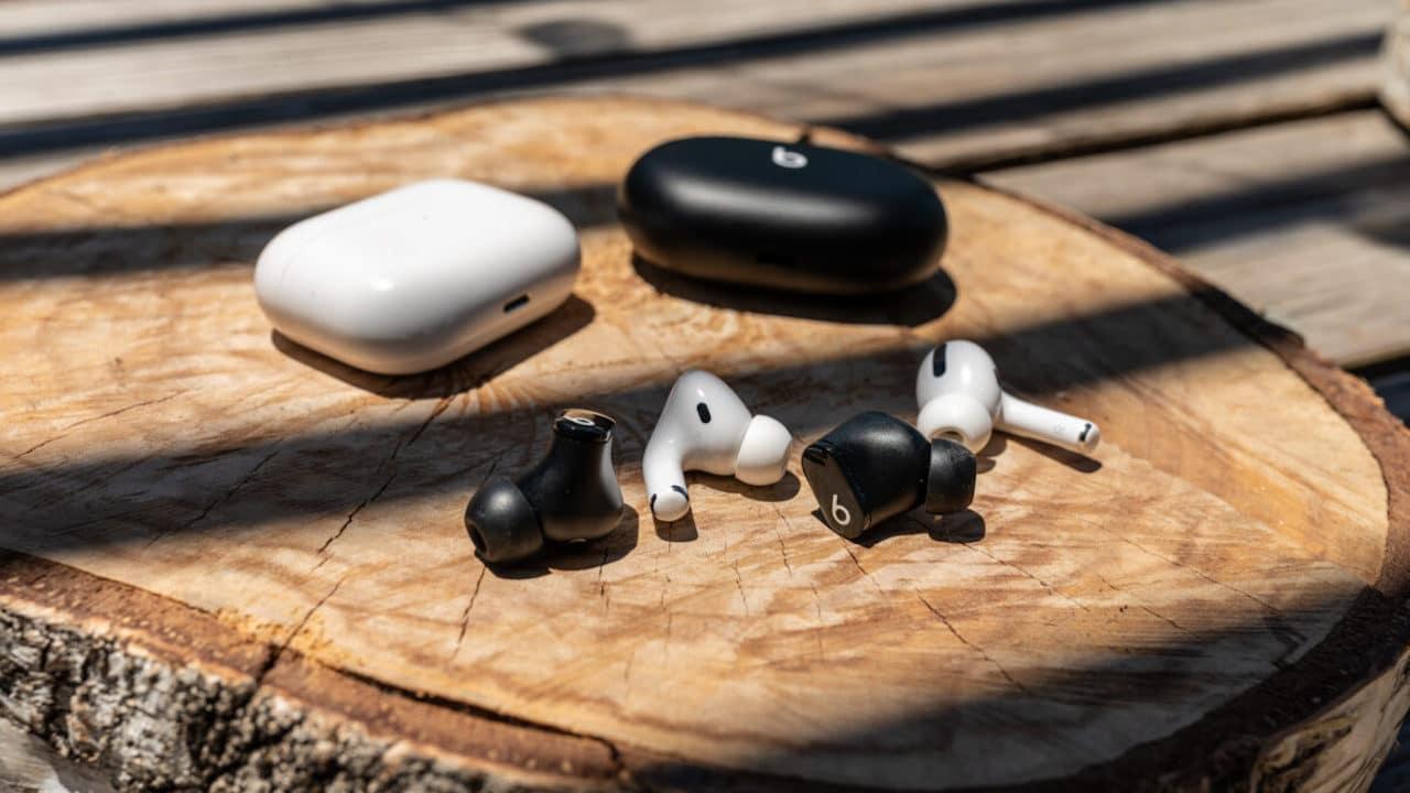 Svelate le immagini delle nuove Beats Fit Pro thumbnail