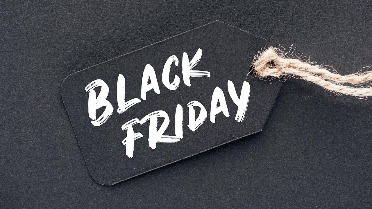 Black Friday 2021: data, offerte e promozioni thumbnail