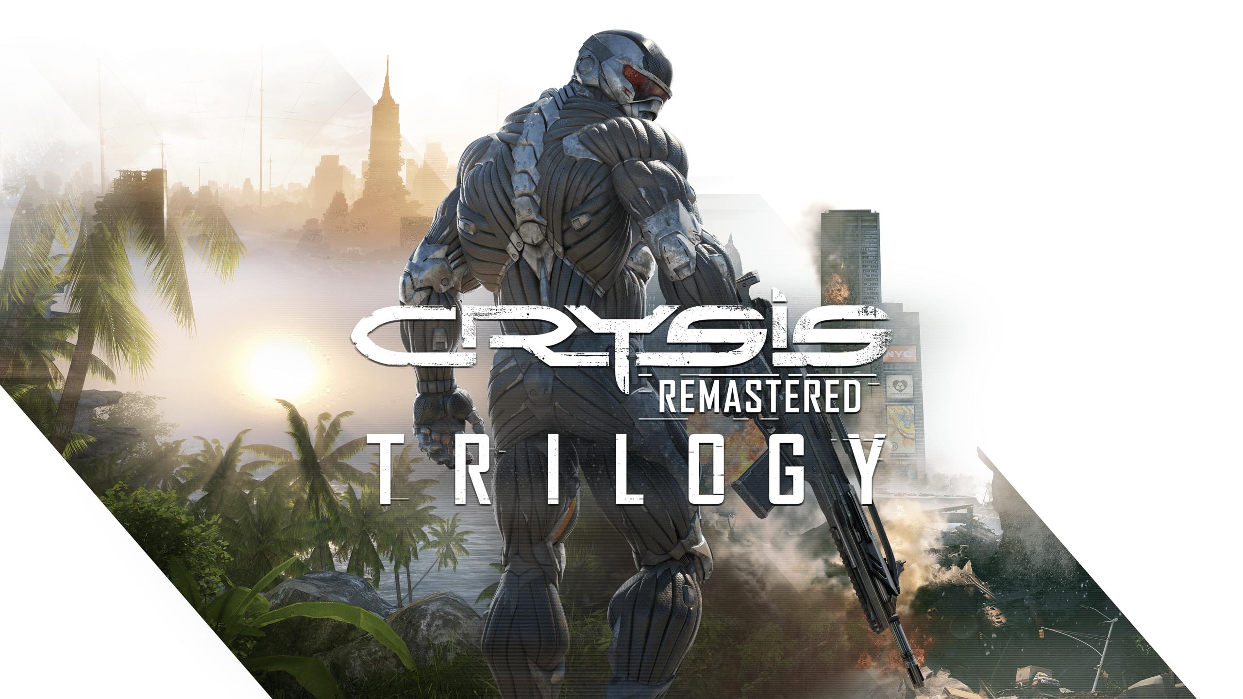 Esce oggi Crysis Remastered Trilogy per console e PC thumbnail