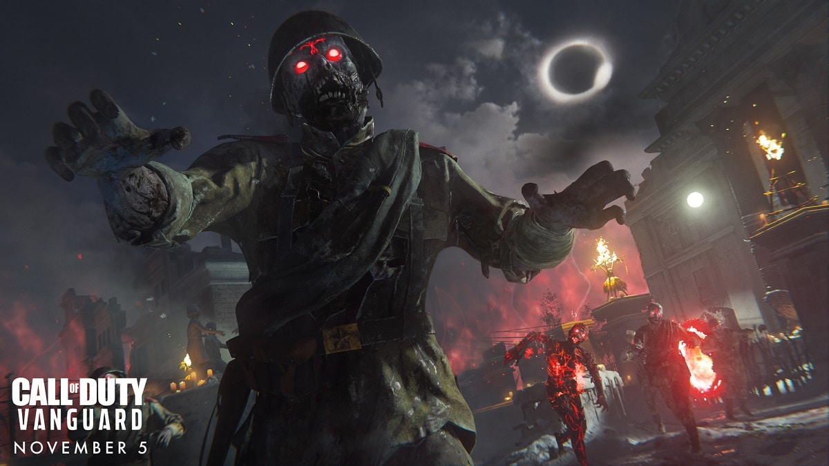 Call of Duty: Vanguard Zombi: svelati nuovi dettagli ufficiali thumbnail