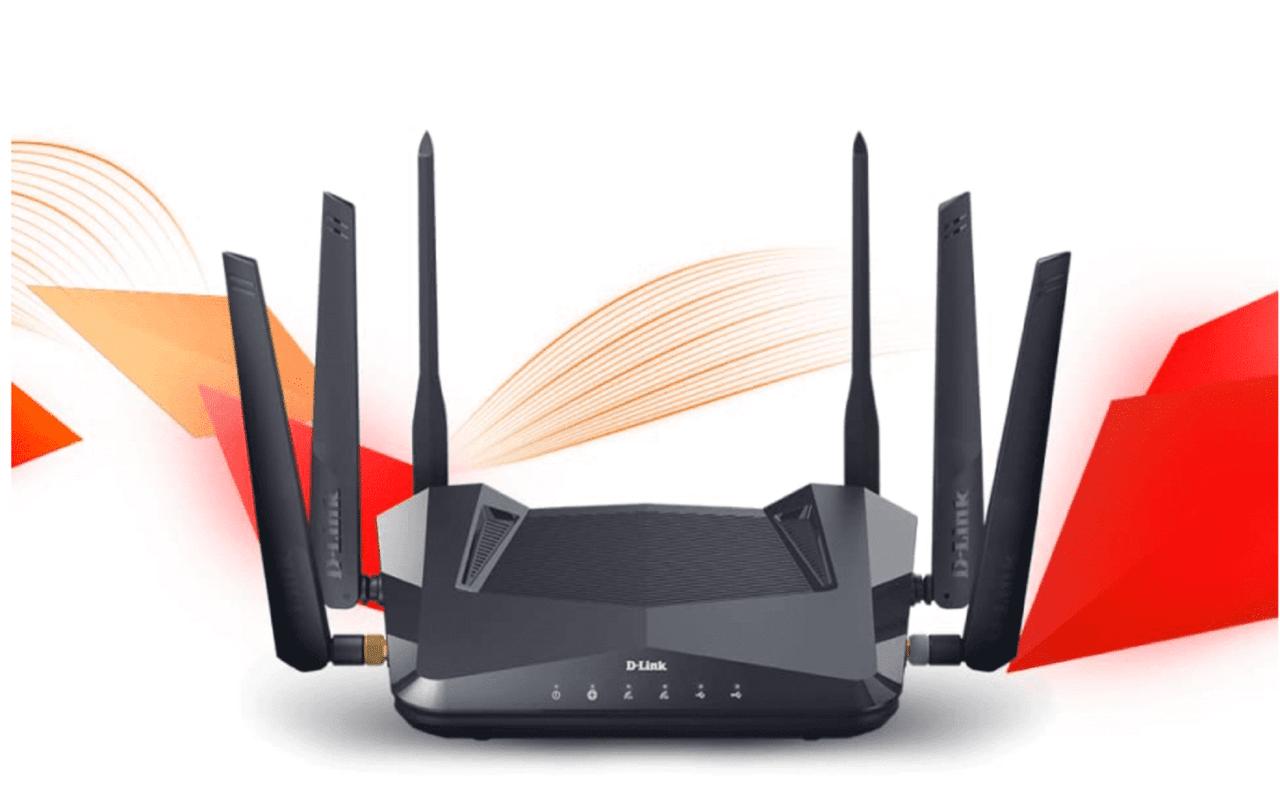 D-Link presenta il suo nuovo Smart Router super veloce thumbnail