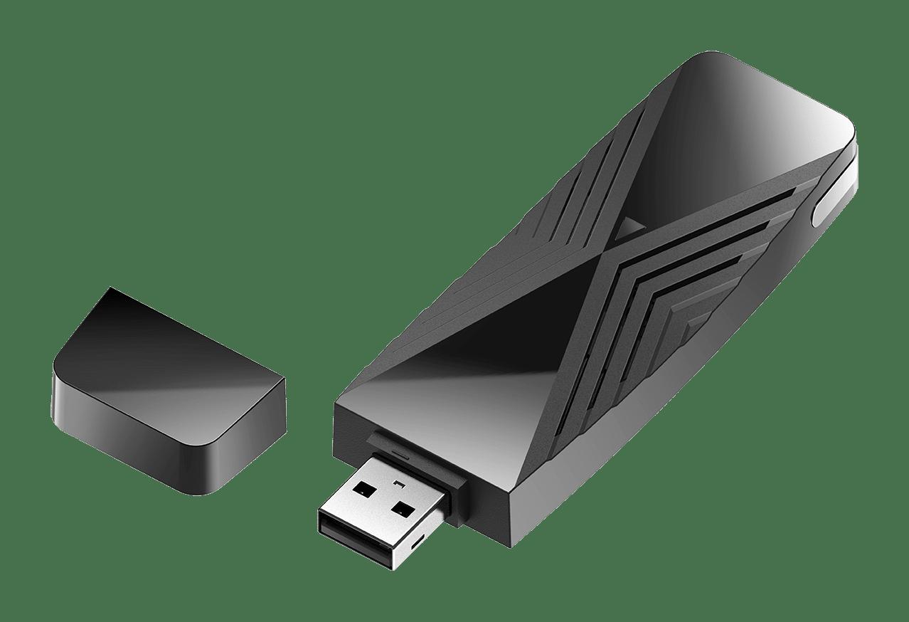 D-Link fa arrivare in Italia il primo adattatore USB Wi-Fi 6 al mondo thumbnail