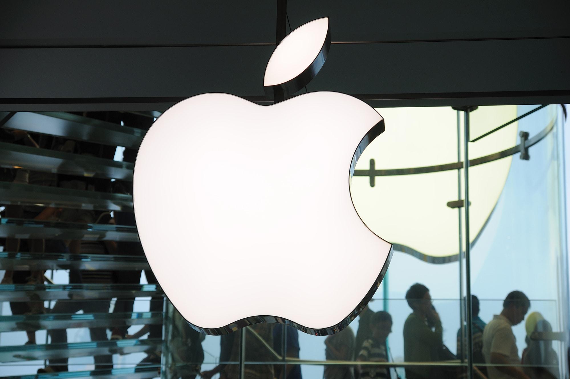 Apple di nuovo sotto la lente d'ingrandimento dell'antitrust UE thumbnail