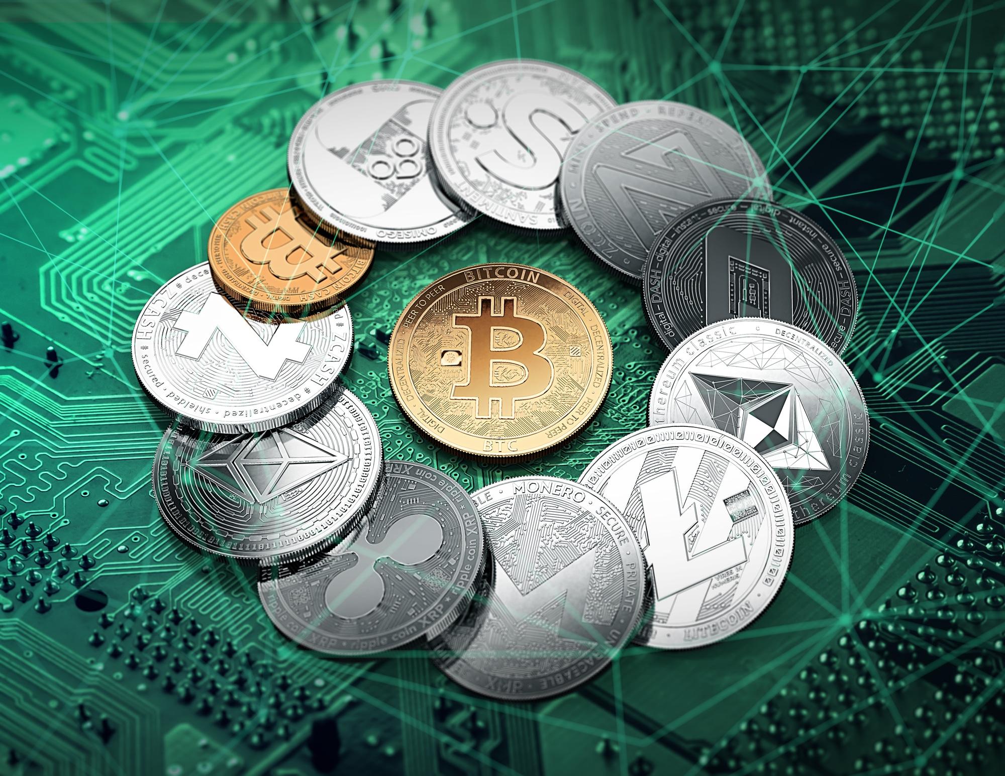 Bitcoin ed Ethereum verso il massimo storico: il punto della situazione thumbnail