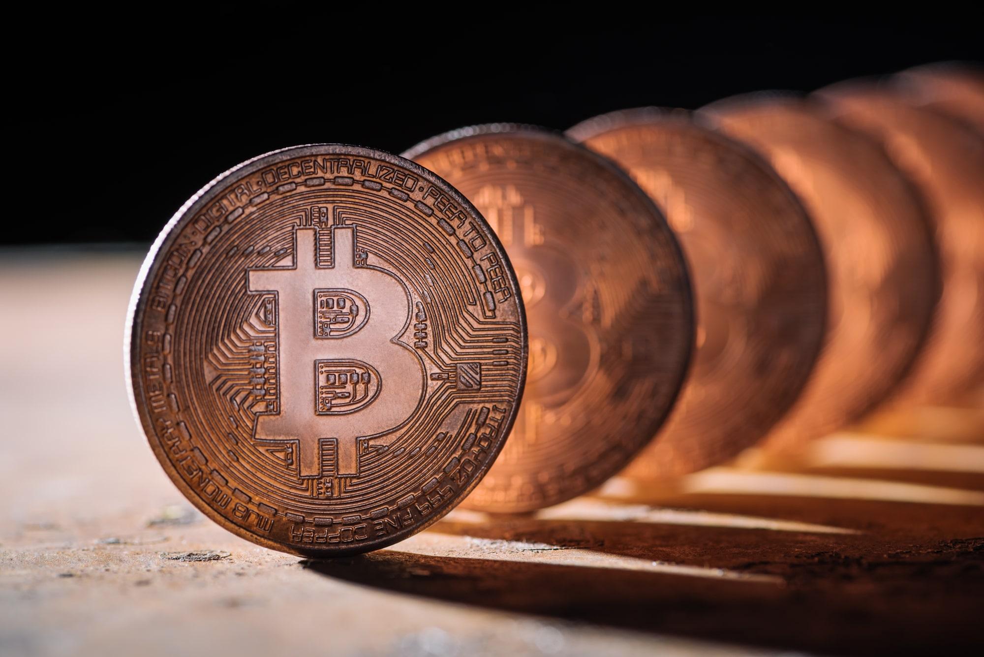 Nuovo valore record per Bitcoin: è il prezzo più alto di sempre thumbnail