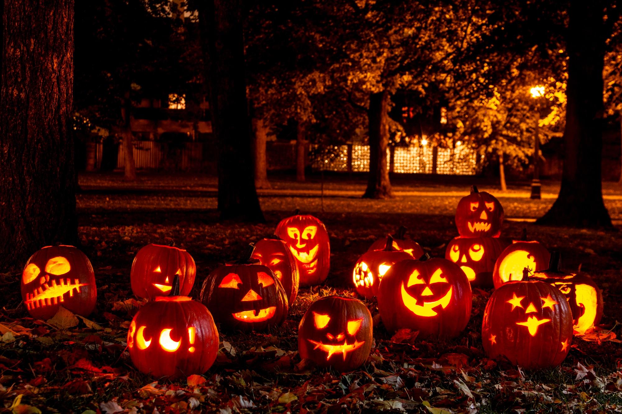 Su Pinterest spopolano le terrificanti ricette di Halloween thumbnail