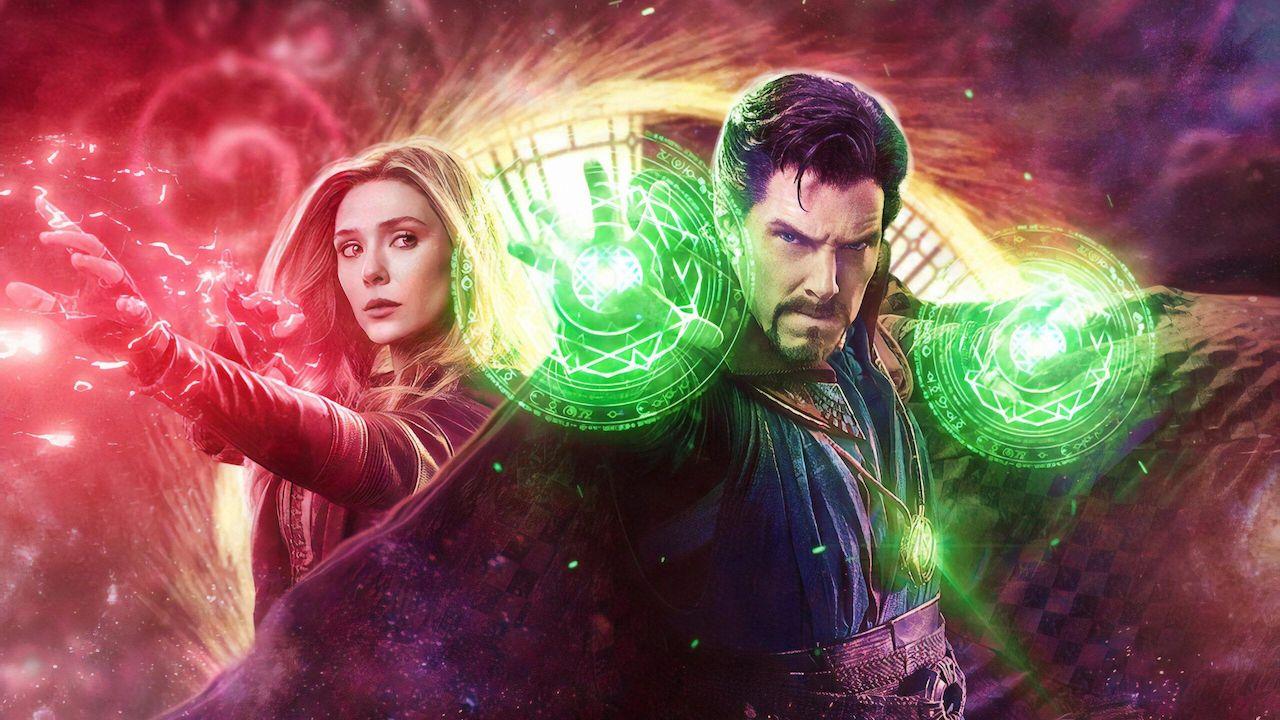 Disney rimanda l'uscita dei film Marvel thumbnail