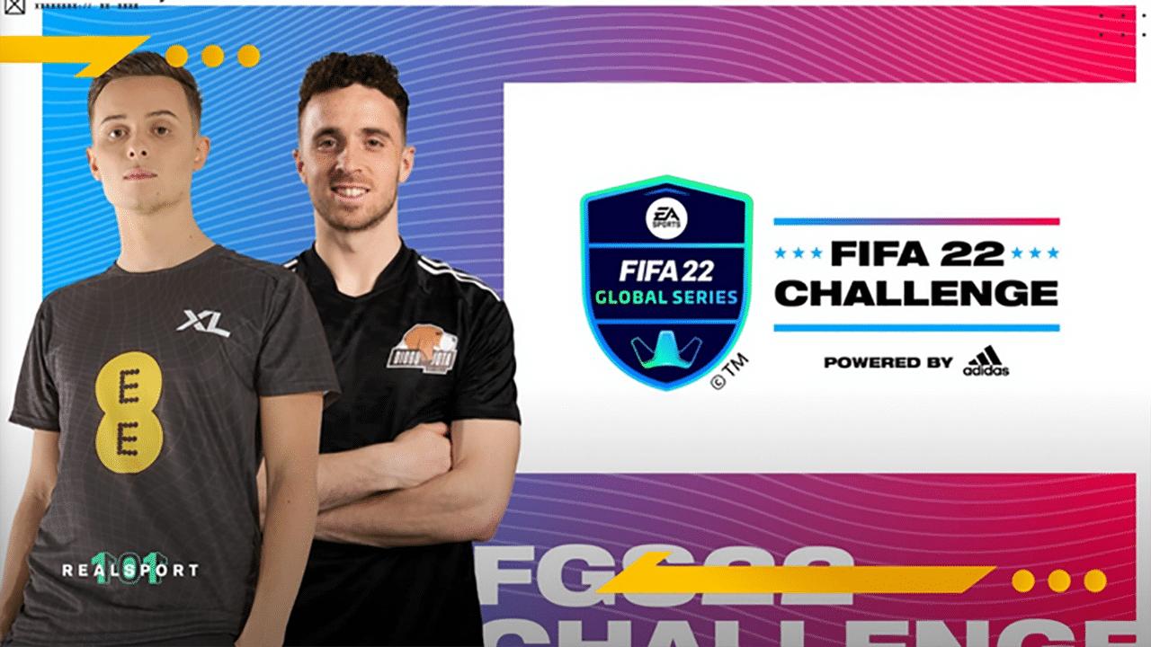 FIFA 22: arriva la Challenge powered by Adidas, ecco cos'è thumbnail