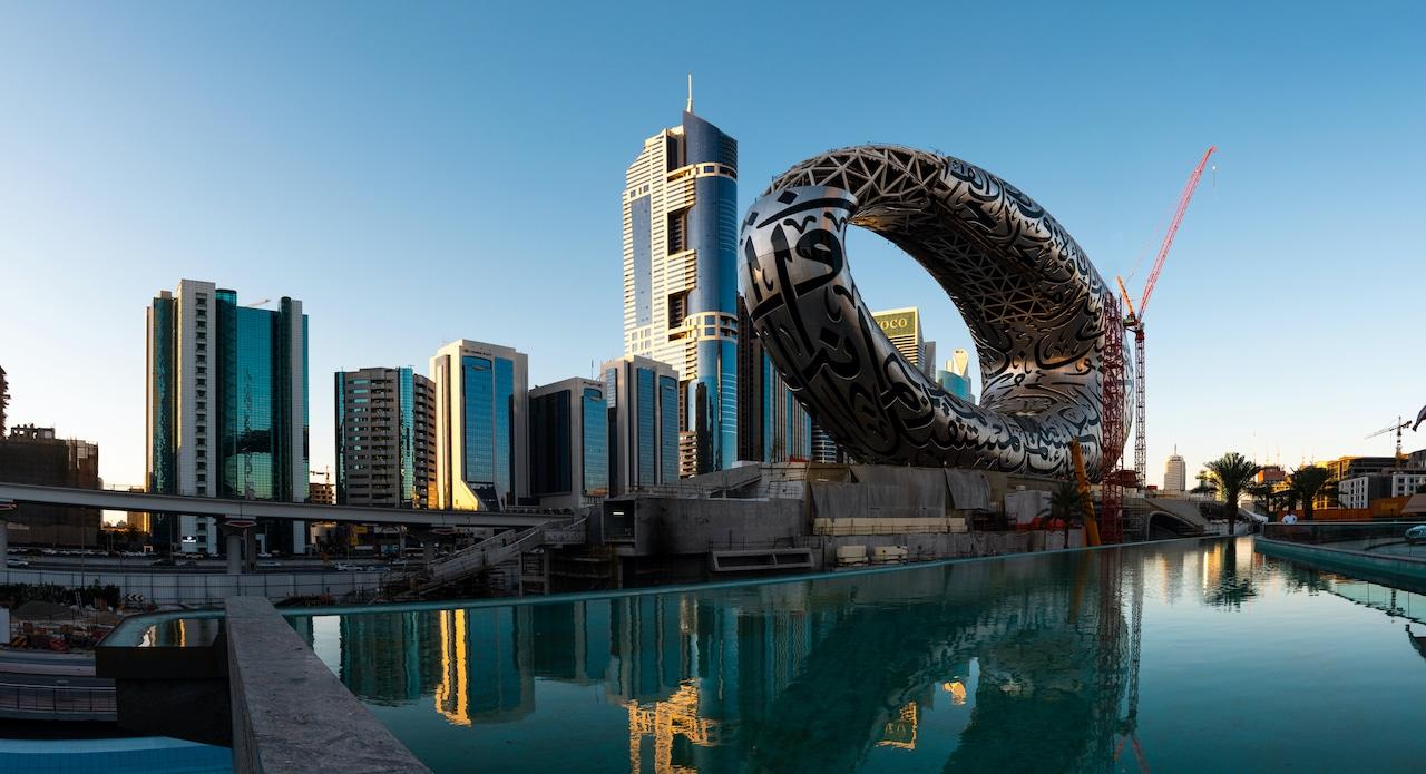 Expo di Dubai: il Padiglione Italia diventa Scuola Restauro Tech thumbnail