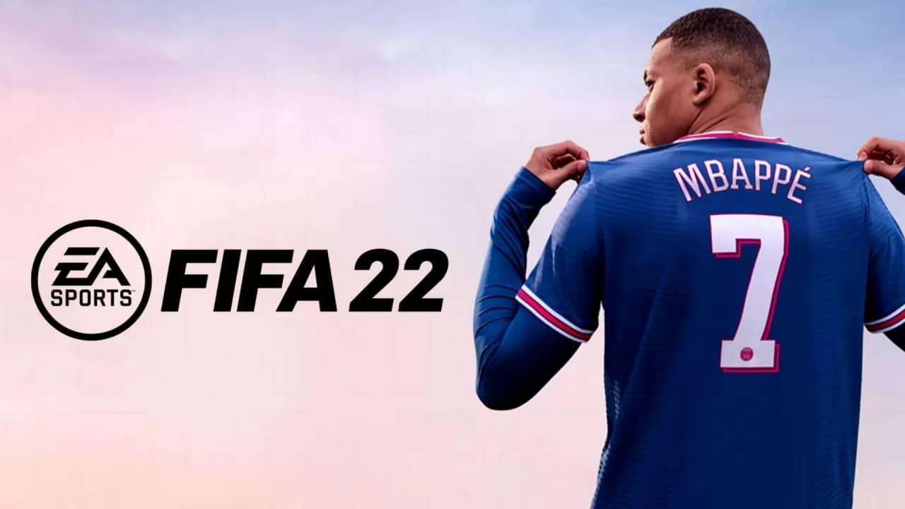 FIFA 22 è ora disponibile in tutto il mondo thumbnail