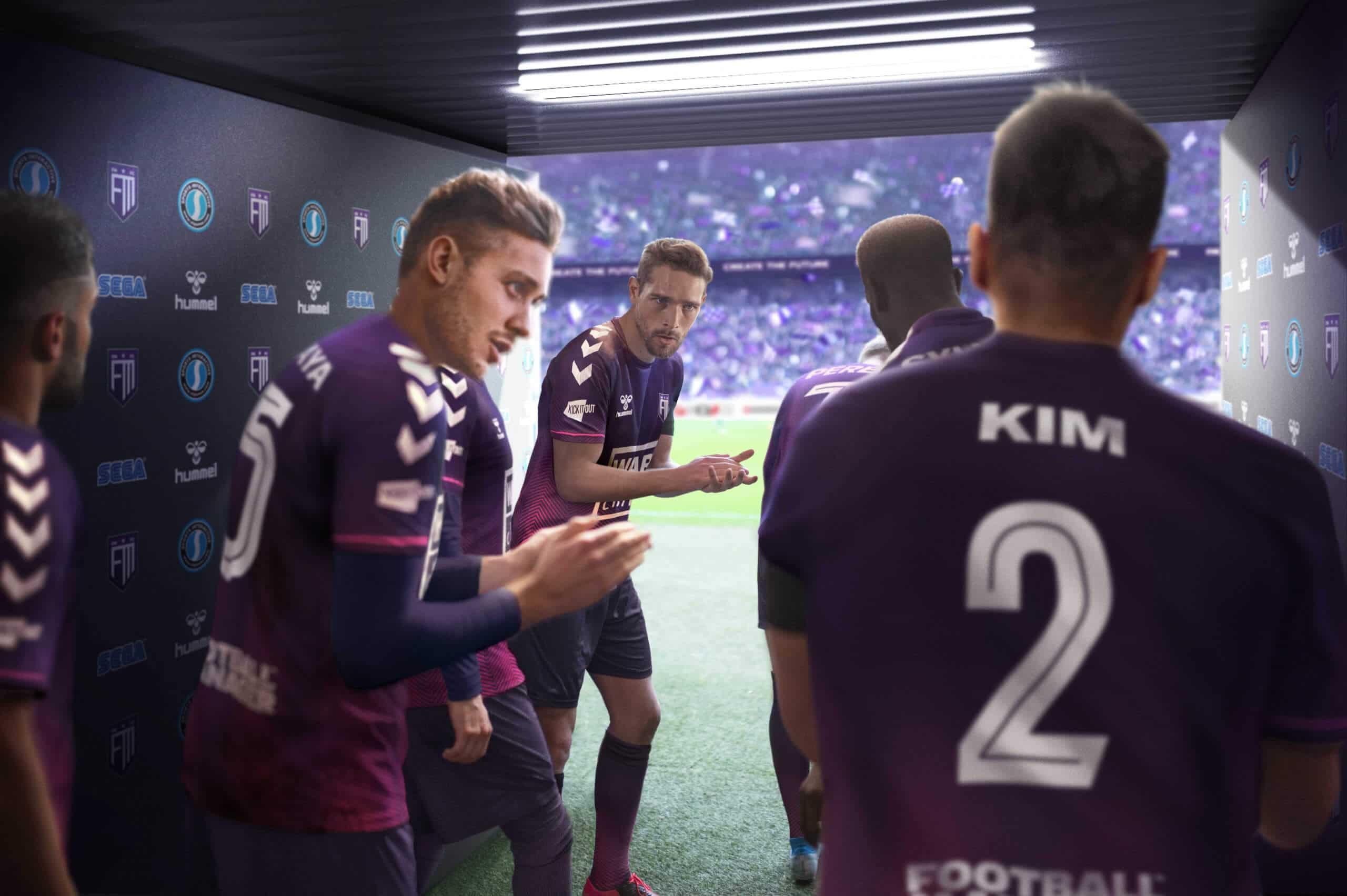 Tutto quello che dobbiamo aspettarci da Football Manager 2022 thumbnail