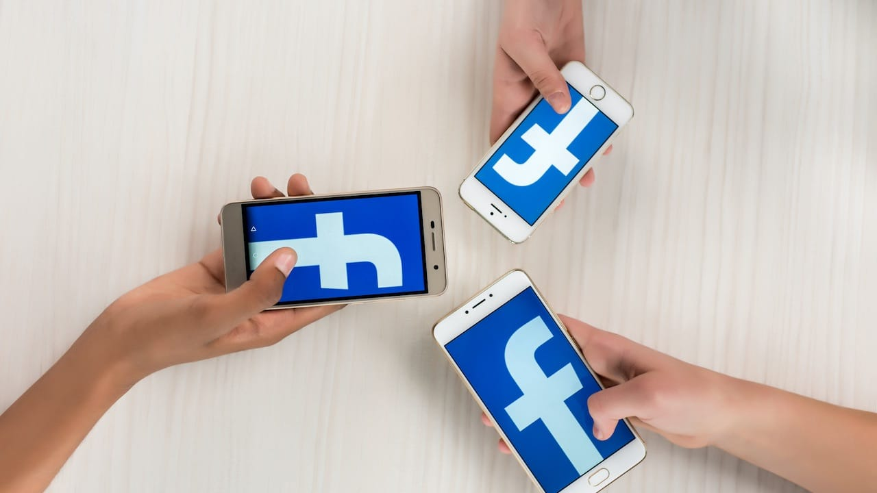 Facebook e account doppi: il social fatica ad individuarli? thumbnail