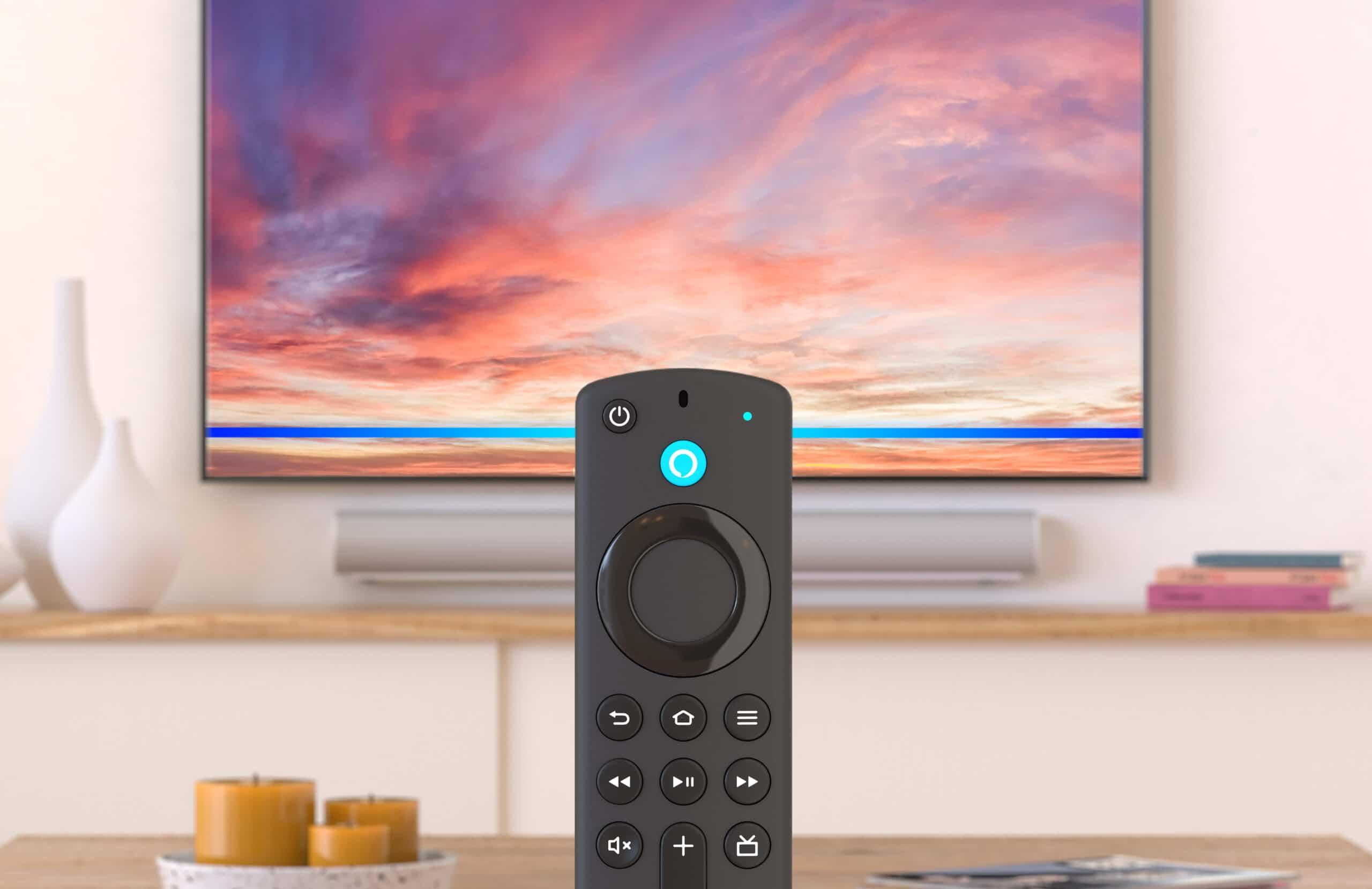 Arriva su Amazon la Fire Tv Stick 4K Max: ecco quanto costa thumbnail