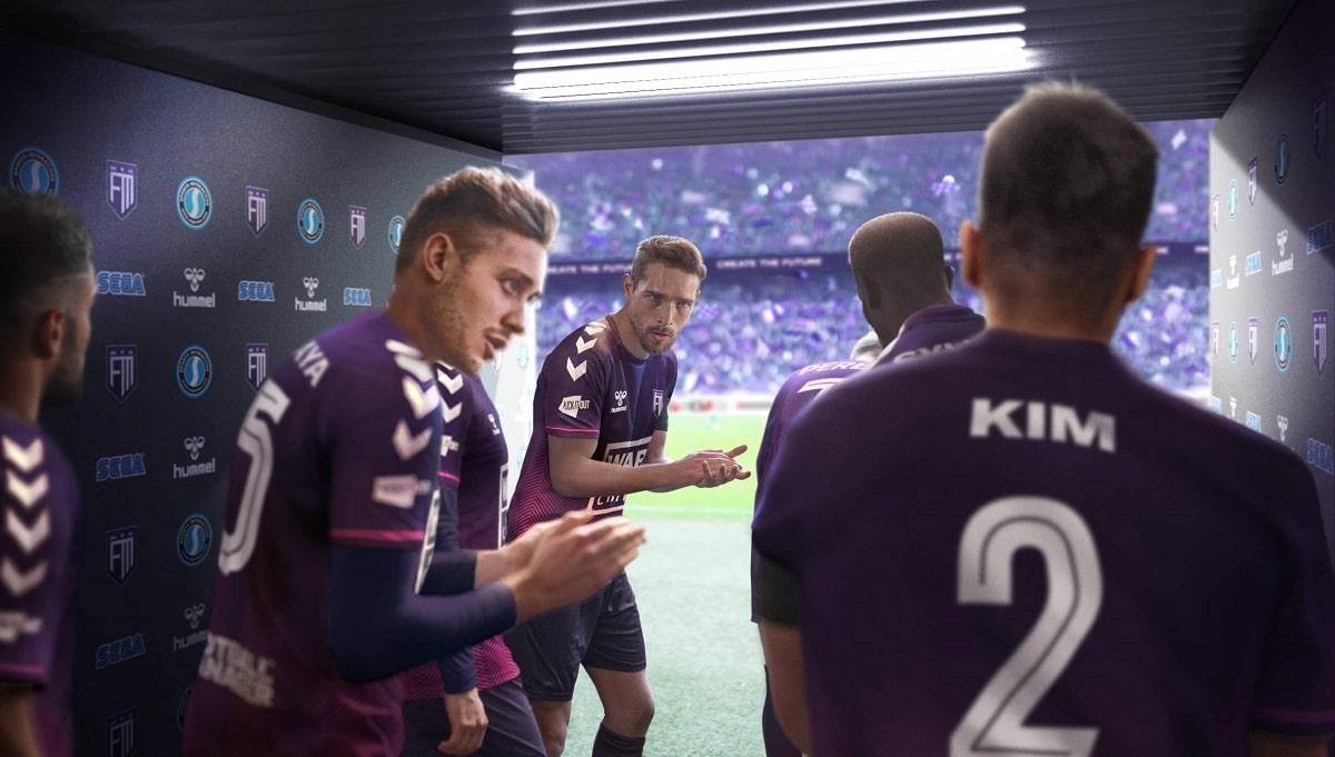 Football Manager 2022: annunciate le prime caratteristiche del gioco thumbnail