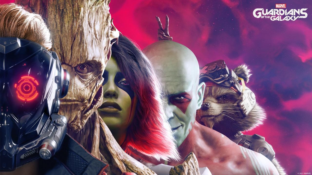 Marvel's Guardians of the Galaxy: il piano B di Starlord nel nuovo trailer thumbnail