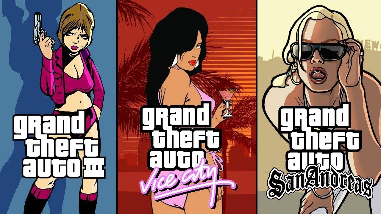 GTA The Trilogy Definitive Edition è realtà: ecco i dettagli sulla remaster thumbnail