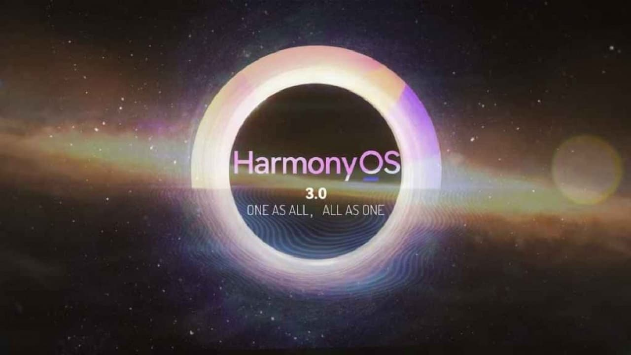 HarmonyOS 3.0 di Huawei arriverà a breve thumbnail