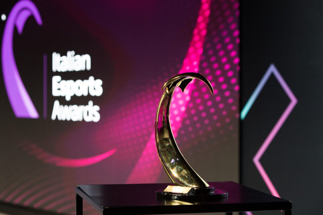 Round One: un evento per raccontare gli esports in Italia thumbnail