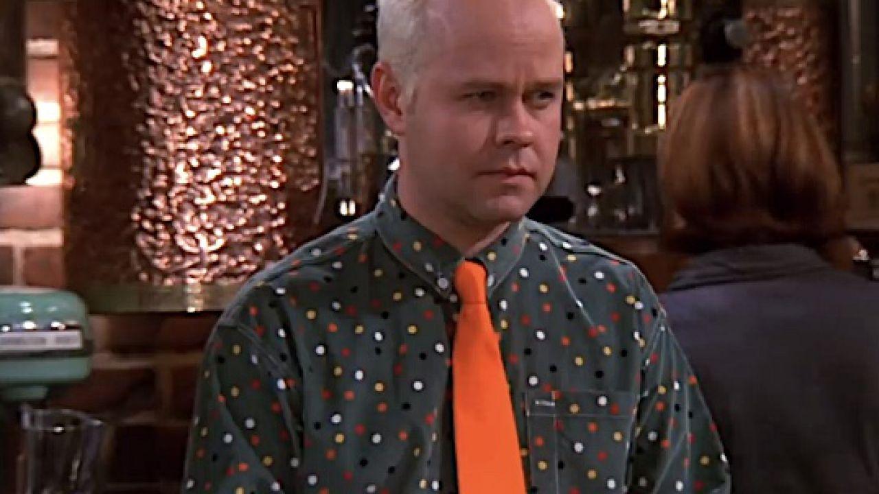James Michael Tyler è morto: interpretò Gunther in Friends thumbnail