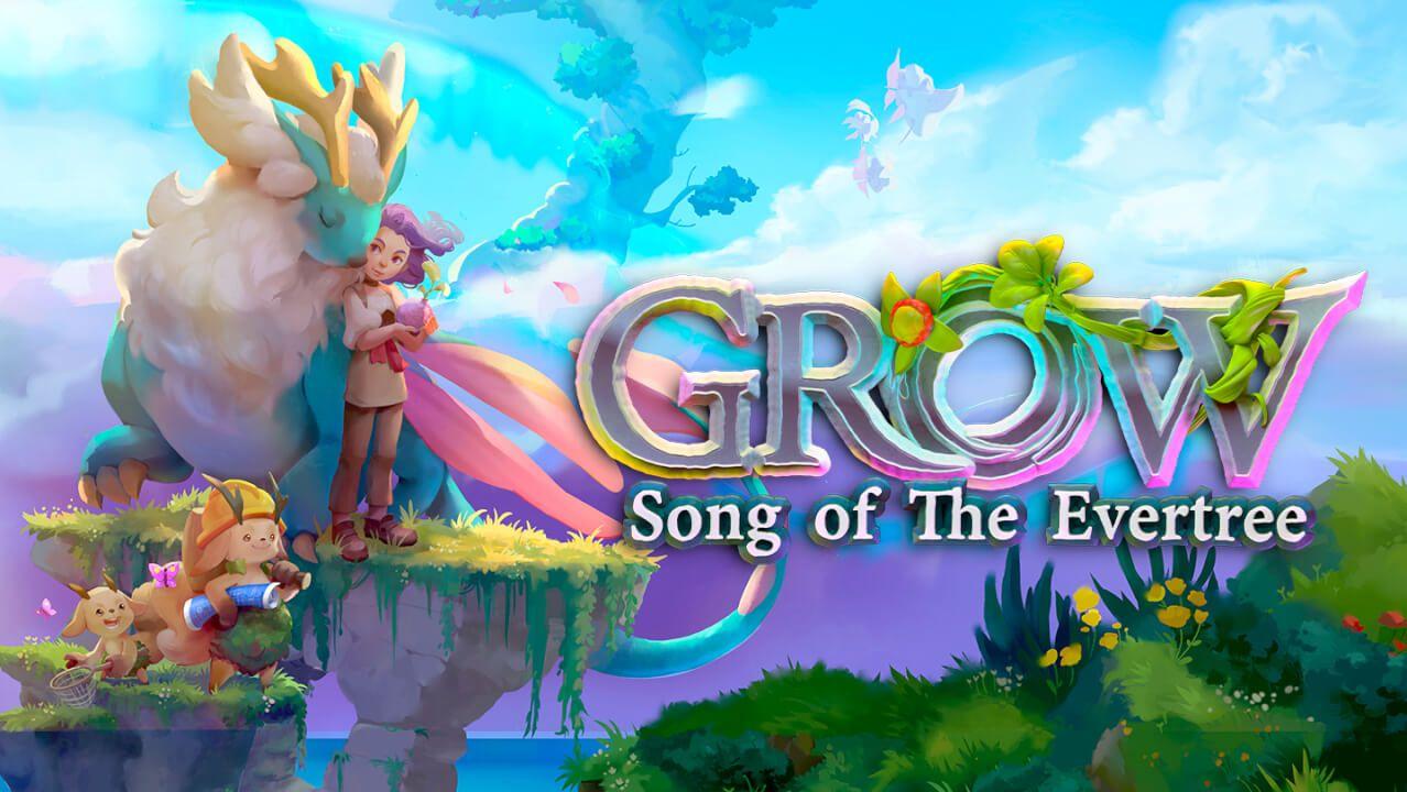 Parla Kevin Penkin, compositore delle musiche di Grow thumbnail