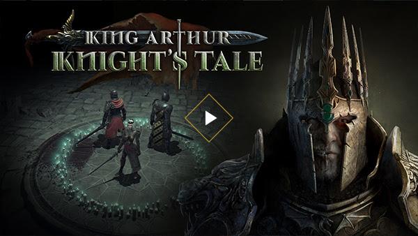 King Arthur: Knight's Tale, è ufficiale la data di lancio. Sarà nel 2022 thumbnail