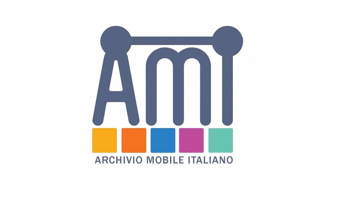 Il progetto A.M.I. – Archivio Mobile Italiano ha il sostegno di FUJIFILM Italia thumbnail