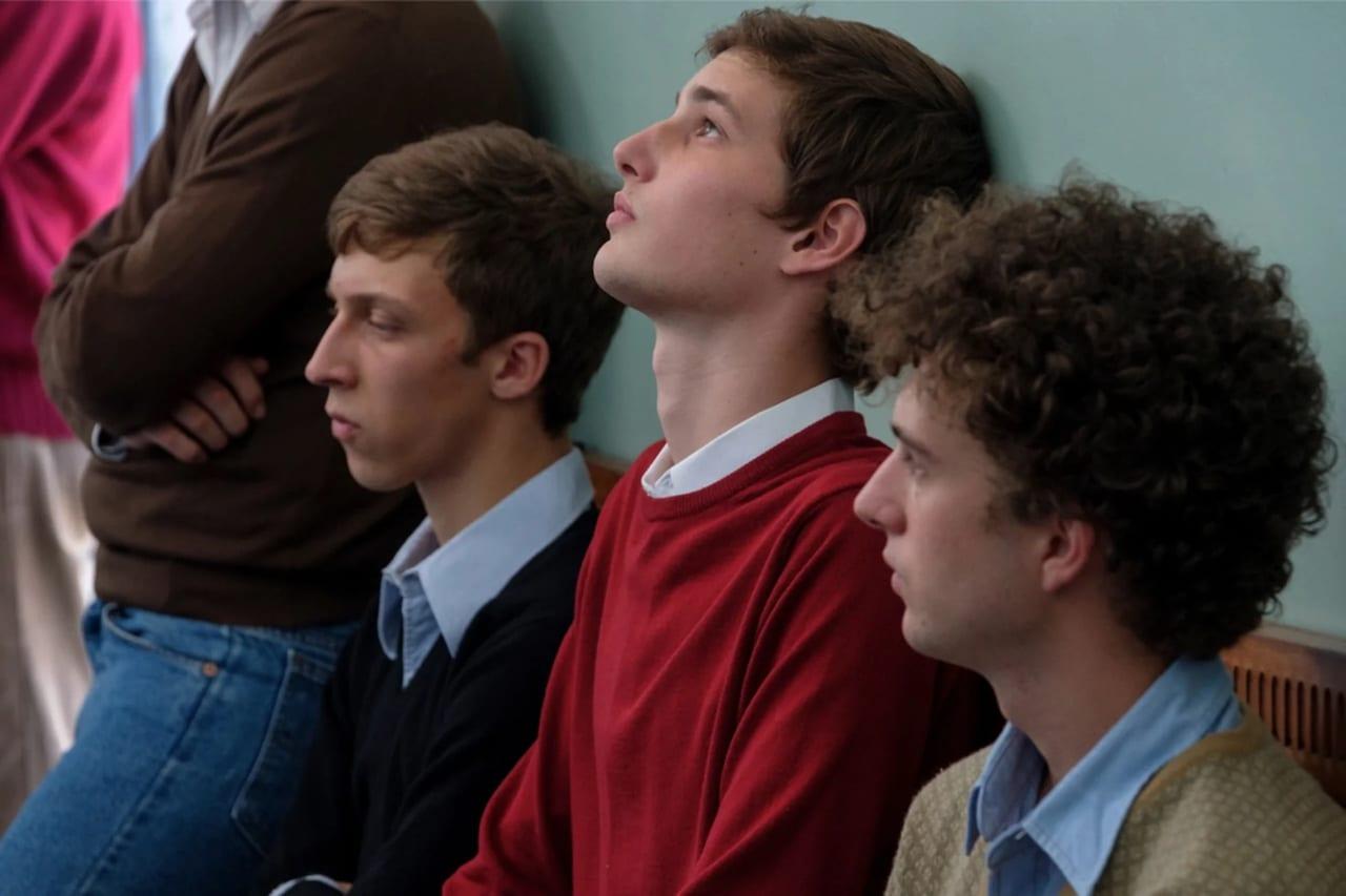 La scuola cattolica: com'è il film con Benedetta Porcaroli thumbnail