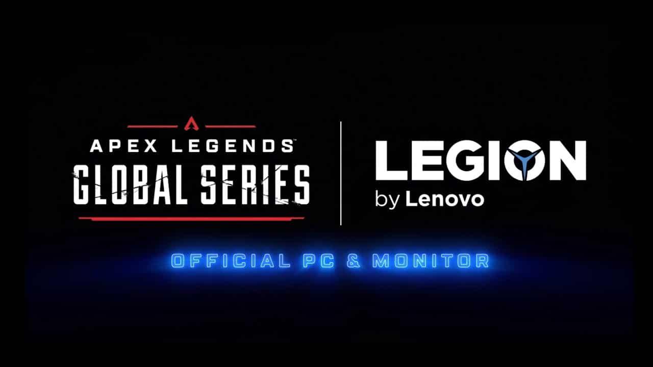 Lenovo e la partnership esclusiva con Apex Legends thumbnail