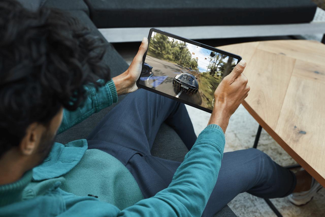Lenovo: la nuova gamma di tablet premium sta per arrivare in Italia thumbnail